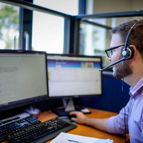 Telstra Business Centre Customer Service